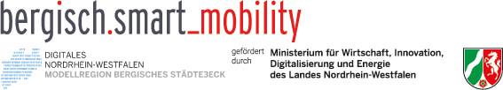 bergisch.smart_mobility Logo