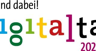Digitaltag 2020 Banner