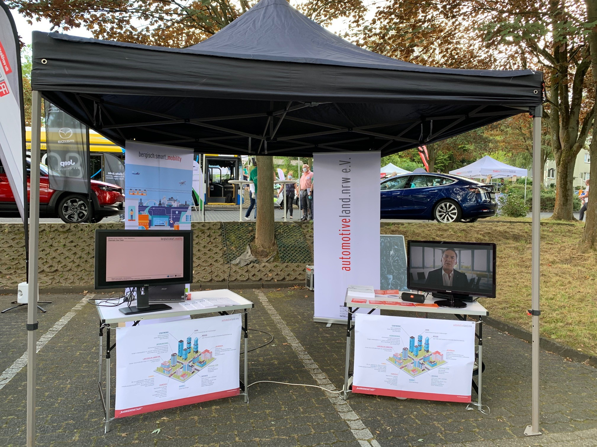 Stand automotive.land bergisch.smart_mobility