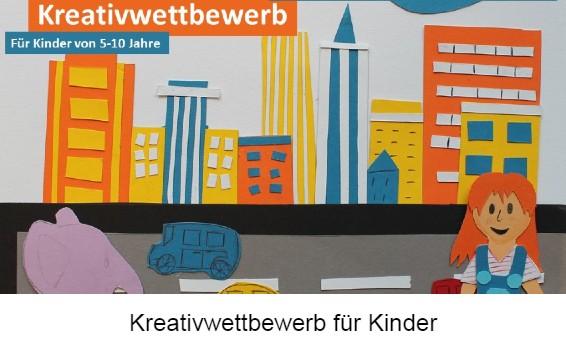 Kreativwettbewerb Galeriewelt