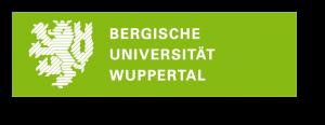 Bergische Universität Wuppertal Logo