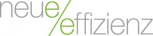 Neue Effizienz Logo