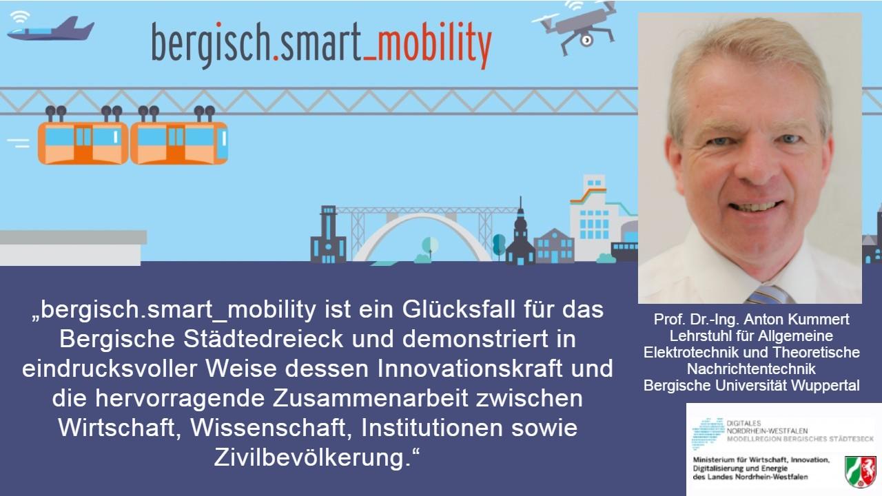 Beitragsbild Interview Prof. Dr.-Ing. Anton Kummert, BUW