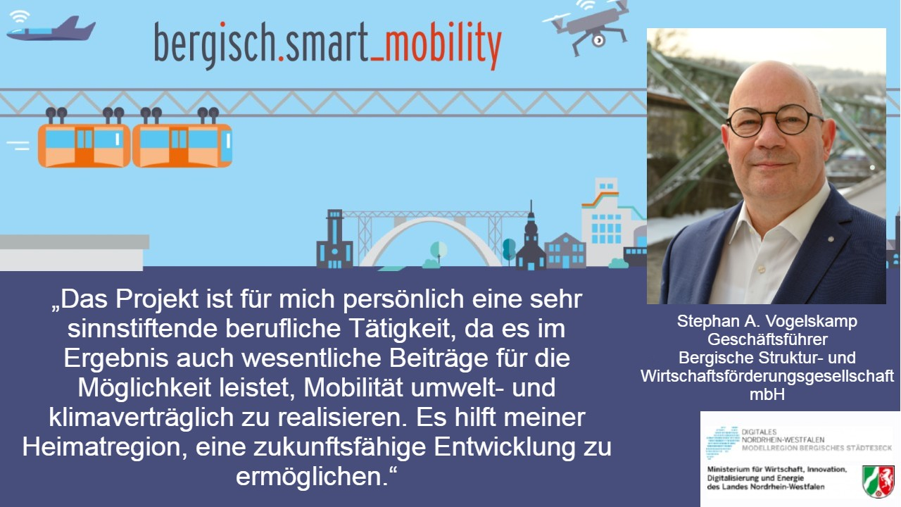 Beitragsbild Interview Stephan A. Vogelskam Bergische Gesellschaft