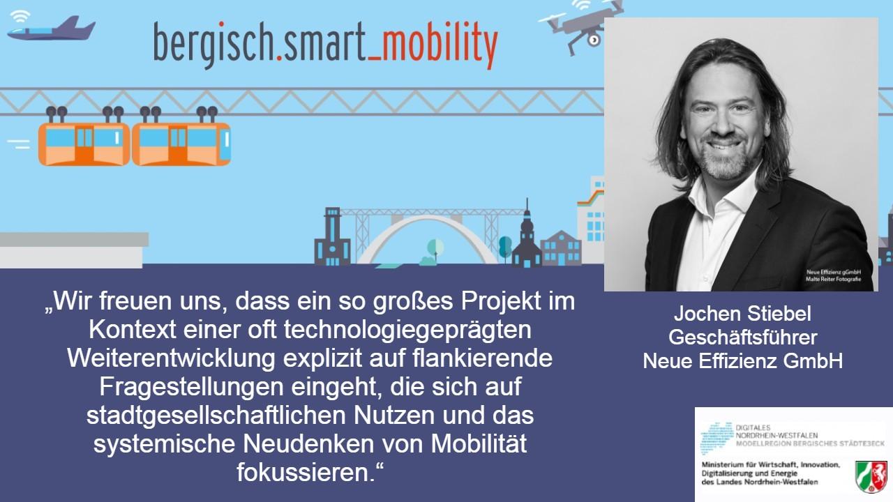 Beitragsbild Interview Jochen Stiebel Neue Effizienz