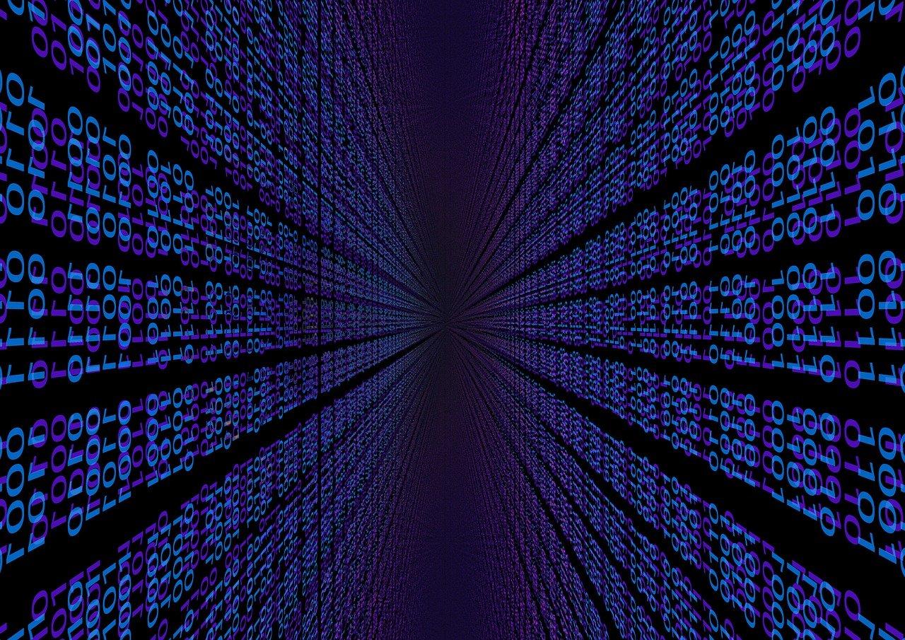 Beitragsbild Algorithmen und Datenaustausch