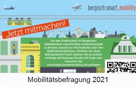 Mobilitätsbefragung 2021 Galeribild